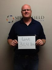 Weight Loss Springfield IL Before and After